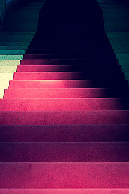 Red carpet - p1170m2110410 by Bjanka Kadic