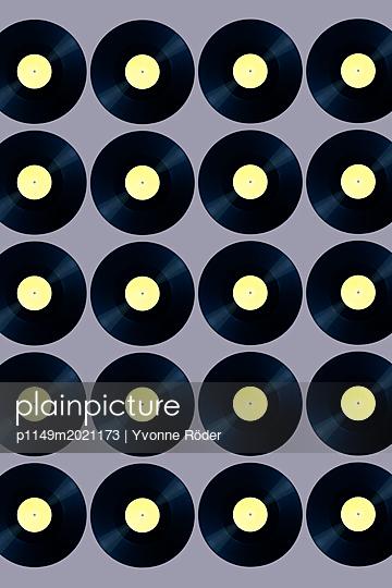 Schallplatten - p1149m2021173 von Yvonne Röder