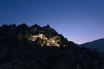 Villa Valldemossa - p1370m1445437 von Uwe Reicherter
