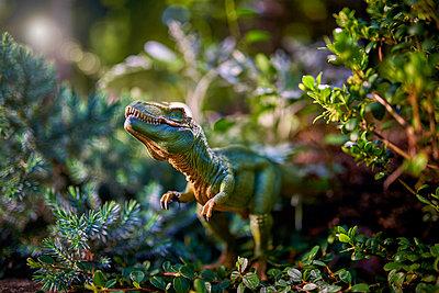 Tyrannosaurus - p587m1055230 by Spitta + Hellwig