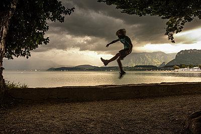Fun at lake Thun - p1354m2296828 by Kaiser