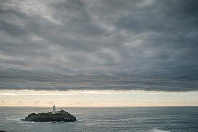 Der Leuchtturm - p1326m1191336 von kemai