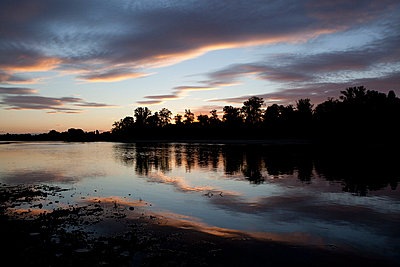 At the river Loire - p56710905 by Thierry Guillaume