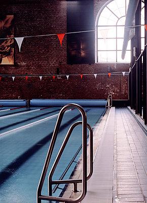 Schwimmbad - p8630053 von Philipp Schmitz