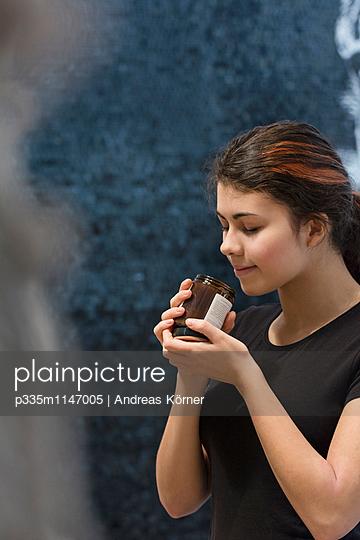 Aromatherapie - p335m1147005 von Andreas Koerner