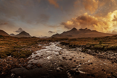 Highlands - p910m2008160 by Philippe Lesprit