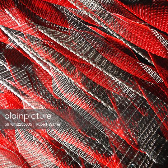 Red straps - p676m2253635 by Rupert Warren