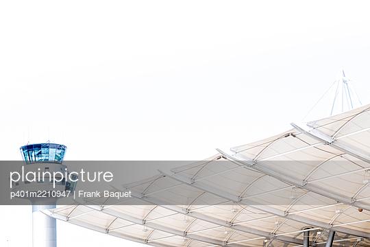 Salzburg Airport - p401m2210947 by Frank Baquet