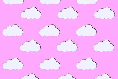 Clouds - p1149m2126946 by Yvonne Röder