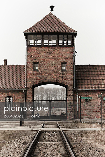 Auschwitz Birkenau - p3640232 von T. Hoenig