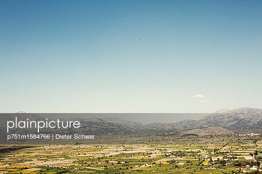 Kreta - p751m1584766 von Dieter Schwer