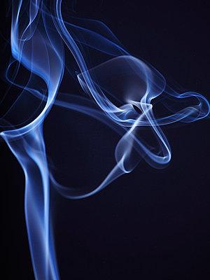 Rauchformen - p179m741611 von Roland Schneider