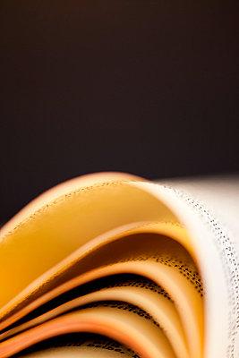 Buchseiten - p3300235 von Harald Braun