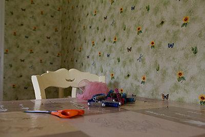 Oma´s Zimmer - p1058m817174 von Fanny Legros