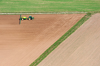 Agriculture II - p1079m885266 by Ulrich Mertens