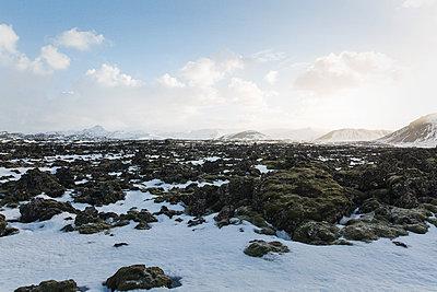 Iceland - p1477m1586401 by rainandsalt