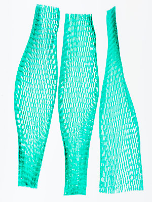 Green net packaging - p401m2272878 by Frank Baquet
