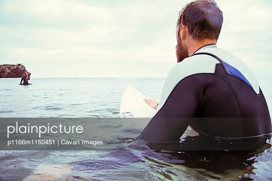 p1166m1150451 von Cavan Images