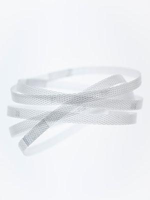Plastic straps - p401m2264023 by Frank Baquet