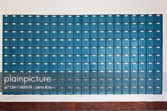 Postfächer - p712m1159979 von Jana Kay