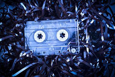 Tape jam - p1149m2021196 by Yvonne Röder