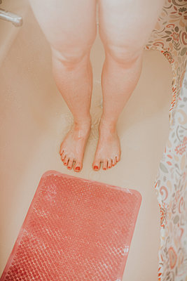 Bath mat - p1184m1120134 by brabanski