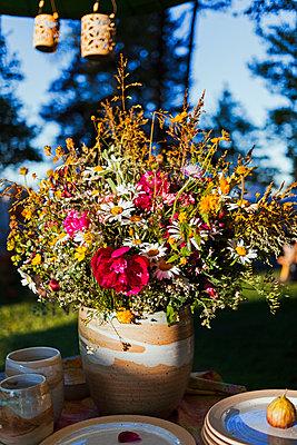 Blumen - p1271m1480957 von Maurice Kohl