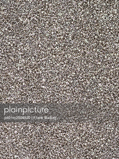Foam fabric - p401m2004920 by Frank Baquet