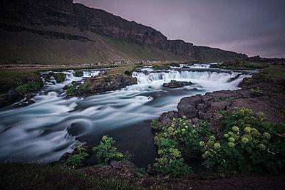 Somewhere in Iceland - p1512m2037930 von Katrin Frohns