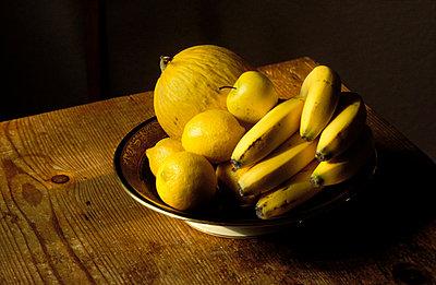 Obstteller - p1080109 von Thomas Kummerow
