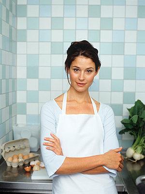 Kochkunst - p4470386 von Anja Lubitz