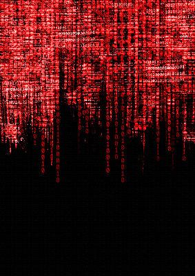 Computer code - p1280m2237791 von Dave Wall