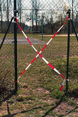 Closed playground - p947m2173944 by Cristopher Civitillo