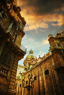 Palermo - p1038m1065608 by BlueHouseProject