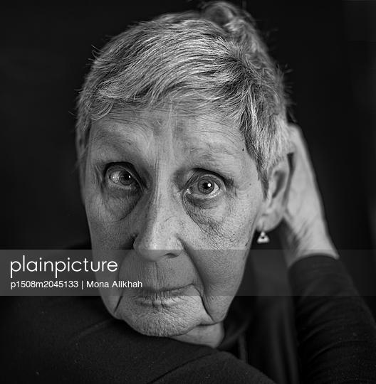 Woman - p1508m2045133 by Mona Alikhah