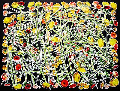 Paper flowers - p803m2286000 by Thomas Balzer