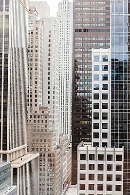 Skyline NYC - p930m1051690 von Phillip Gätz