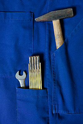 Tools in a pocket - p4541029 by Lubitz + Dorner