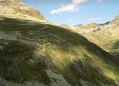 Graubünden Schweiz - p6060353 von Iris Friedrich