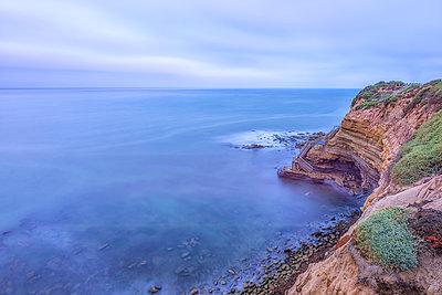 San Diego - p1436m1492995 von Joseph S. Giacalone