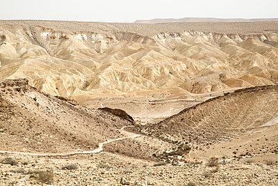 Israel, Desert - p1643m2229366 by janice mersiovsky