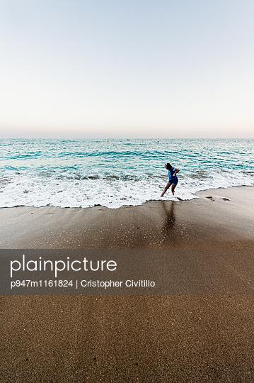 Algarve - p947m1161824 von Cristopher Civitillo