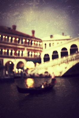 Venedig - p586m755757 von Kniel Synnatzschke