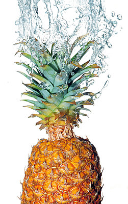 Pineapple - p6290032 by C. A. Vogel