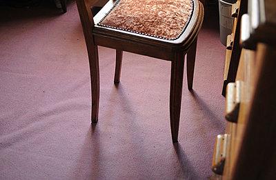 Chair - p687m778638 by Grégory Valton