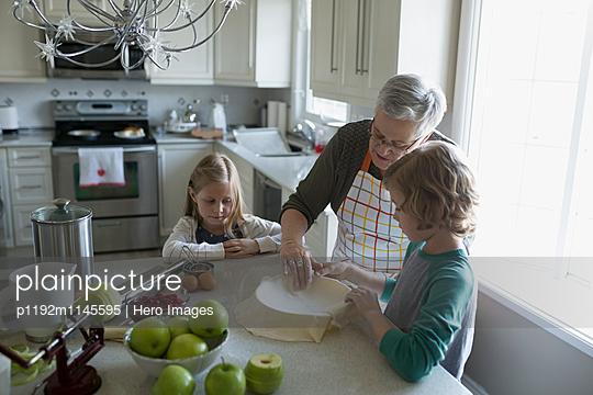 p1192m1145595 von Hero Images