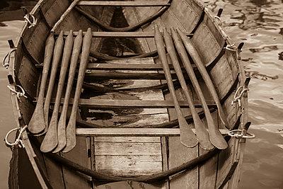 Viking ship - p1003m1052160 by Terje Rakke