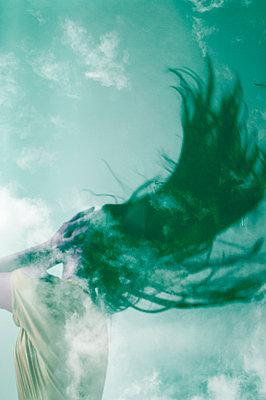 Dreamy - p988m715597 by Rachel Rebibo