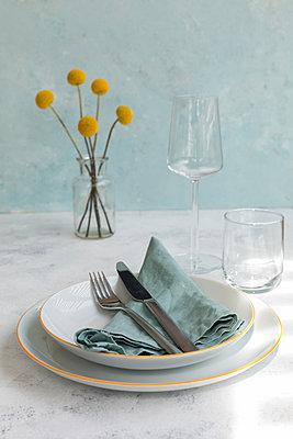 Table setting - p300m2060264 by JLPfeifer