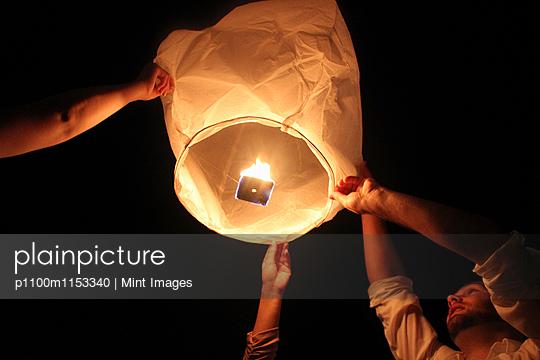 p1100m1153340 von Mint Images